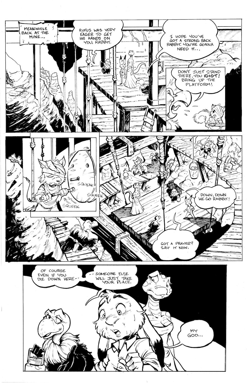 Jasper Gold 03 – Pg. 27
