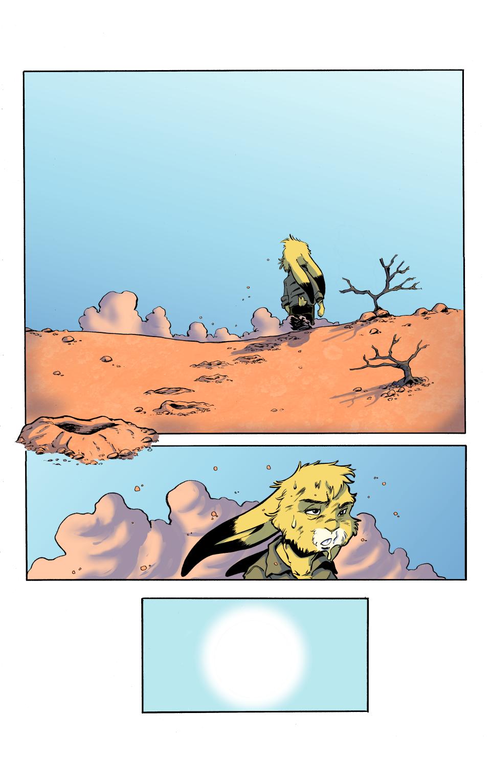 Jasper Gold 05 – Pg. 01
