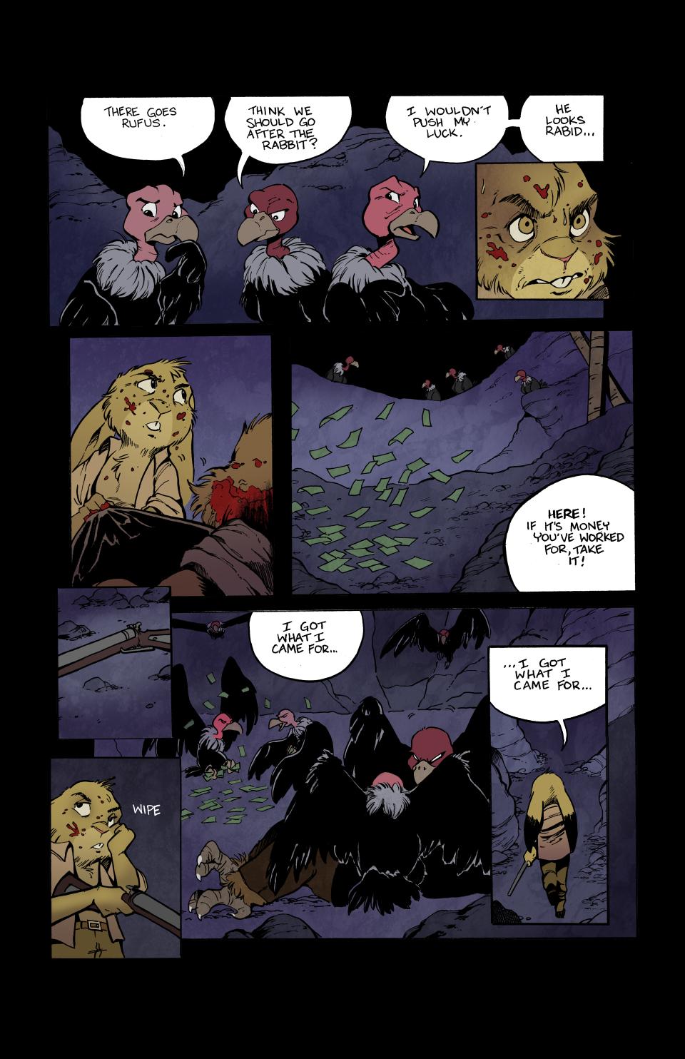Jasper Gold 04 – Pg. 28